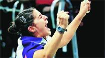 Sindhu slayer Marin is World champion