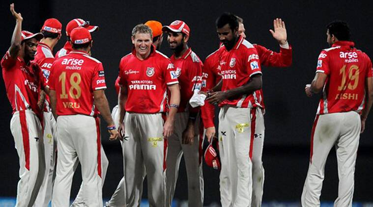 Bailey hoped that the team can put up a good show in the maiden appearance in the CLT20. (Source: BCCI File)