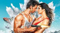 Reasons enough to watch Hrithik, Katrina's 'Bang Bang'