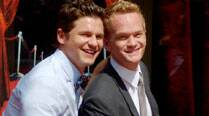 Neil Patrick Harris admits he got married for kids