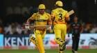 CLT20 2014: Chennai Super Kings harpoon Dolphins, win by 54 runs