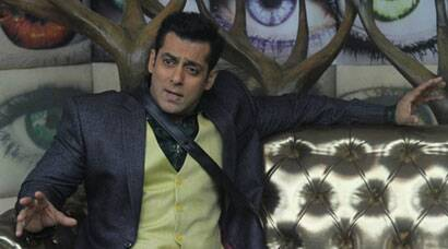 Sneak peek: A tour of 'Bigg Boss 8' palatial house with Salman Khan
