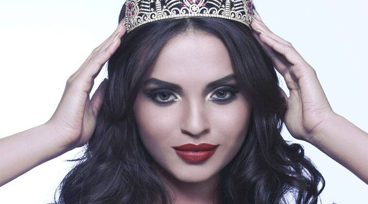 India's Gail Nicole Da Silva bags second spot at international beauty pageant