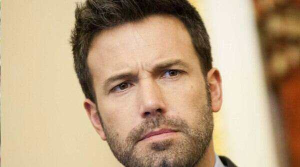 Superstar Ben Affleck admits he could relate to his character of Caped Crusader in 'Batman v Superman: Dawn of Justice'.