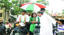 After the loss: a call from Didi, poll ticket for 2016