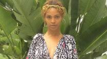 Fans accuse Beyonce of photoshopping bikini photo