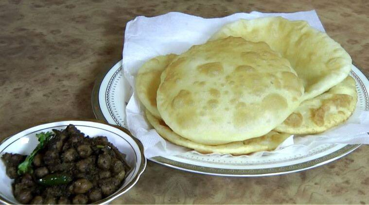 Express recipe: How to make Aloo Bhatura