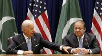 America stands by democracy in Pakistan: US Vice President Joe Biden