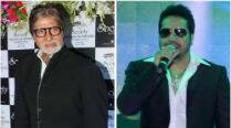 He can be a tough competitor: Amitabh Bachchan on Mika's actingdebut