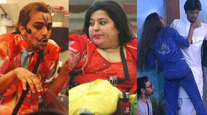 Queer, weird, unique – 12 troublemakers of Bigg Boss