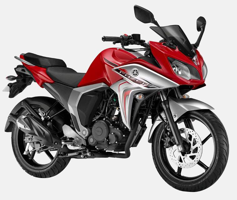Yamaha Fazer Fi Version 2 0 Launched At Rs 83 850 The Indian