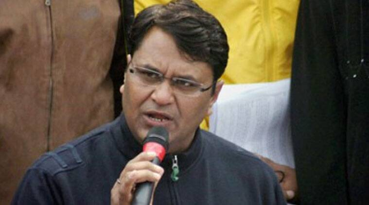 Vinod Kumar Binny, delhi, Court discharges three AAP MLAs of restraint, defamation complaints