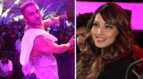 """I will be foolish if I don't want to do it,"" Bipasha said on the sets of Honey Singh's singing reality show 'India's Raw Star'."
