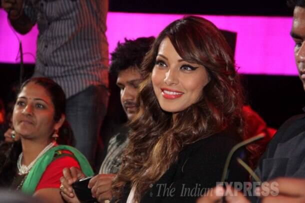Bipasha Basu's meeting with Honey Singh, Gauahar Khan