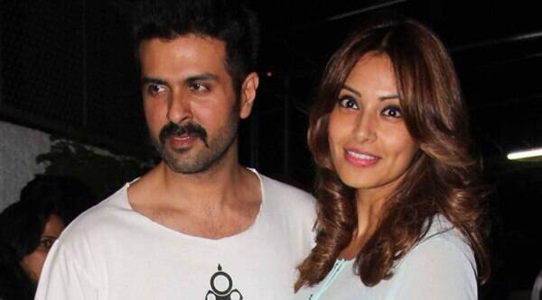 For now, Bipasha is keeping her fingers crossed for the success of her latest release 'Creature 3D'.