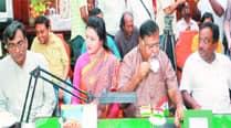 BJP's Shamik, TMC's Nayna take oath asMLAs