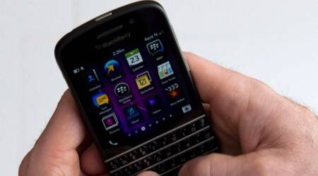 BlackBerry, Idea launch SIM-based licensing solution