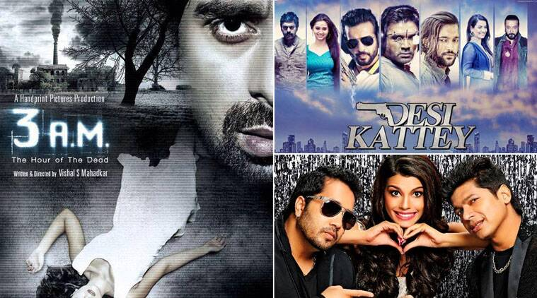 Filmy Friday, Haider, Bang Bang, entertainment news, Balwinder Singh Famous Ho Gaya, Desi Kattey, 3 A.M.