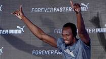 My records are pretty much out of reach: Bolt