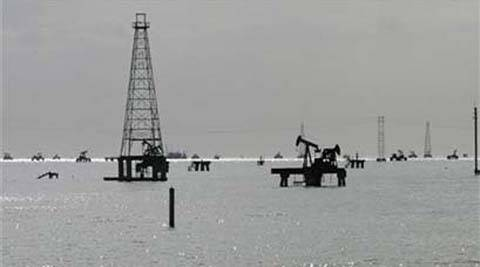 Global crude price reduction and domestic diesel price hike have led to a decline in combined daily under-recovery of oil marketing companies. (Reuters)