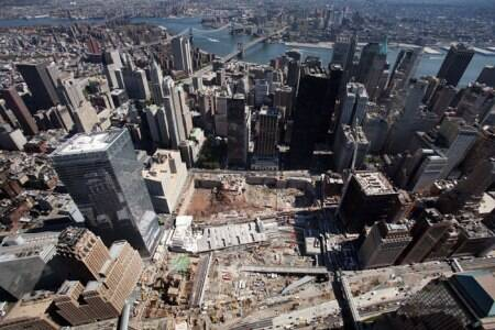 New 9/11 documentary captures ground zero before towers collapsed