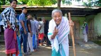 Campaigning ends for Feb 13bypolls