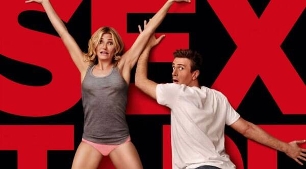 """Cameron Diaz says 'Sex Tape' is not like the nude pictures scandal which has engulfed Hollywood, insisting the film is """"totally different"""" to the headline-grabbing story."""