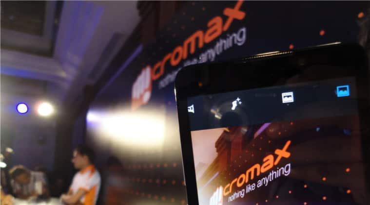 Micromax, micromax mobile, Samsung, Lava, Karbonn, Indian smartphone marketshare, Micromax informatics, samsung india, canalys press, technology news