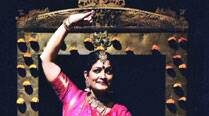 Bharatanatyam exponent Geeta Chandran on confluence of classical and contemporary