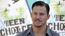 I've never considered myself smart person: Channing Tatum