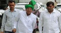 Former Haryana CM O P Chautala seeks transfer to Punjabjail