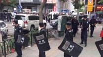 2 killed, many injured in explosions in China's Xinjiang