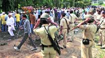Communal clash near Vadodara over inter-community love affair