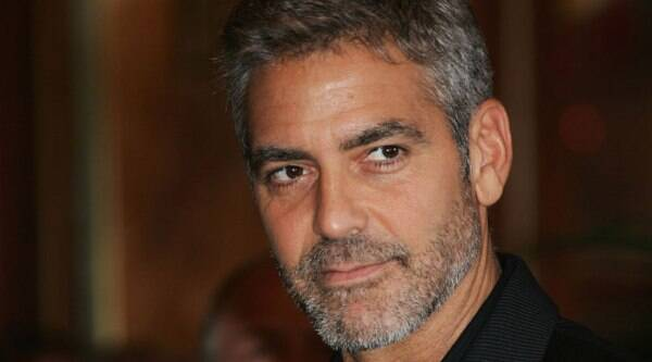 George Clooney is set to receive Cecil B DeMille honour at next year's Golden Globe awards for his outstanding achievement in film and television entertainment.  (Source: Reuters)