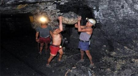 Govt begins second round coal mine auctions