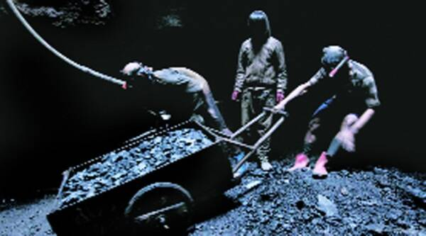 The PIL stated that the companies are extracting three to four times more coal per day as they have to wind up the operations within six months.