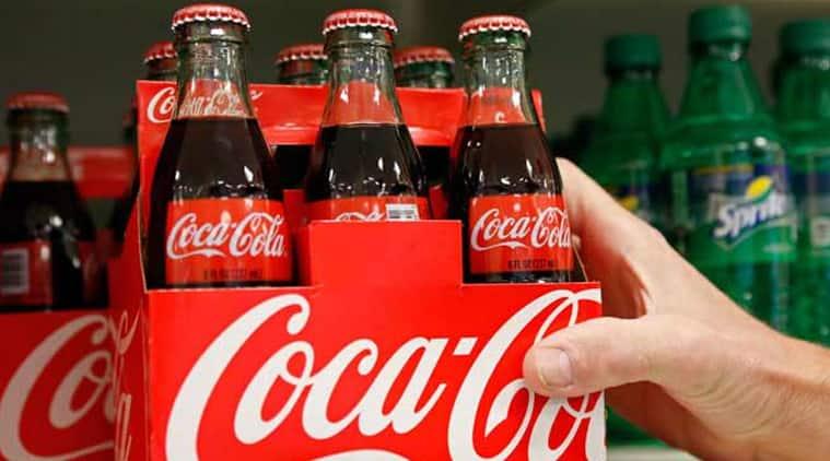 Coca-Cola, Coca-Cola CEO, Coca-Cola new CEO, Muhtar Kent, James Quincey, Berkshire Hathaway Inc, Coca Cola shareholders, indian express news