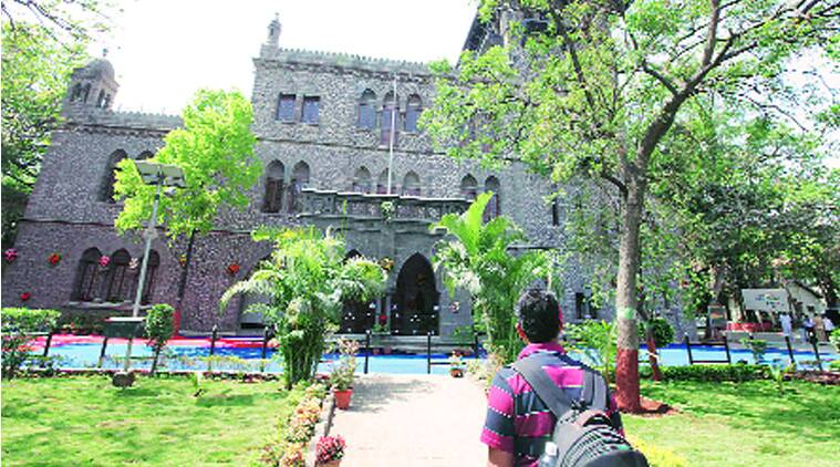 The College of Engineering, Pune.