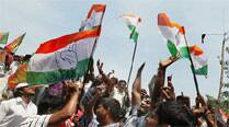 Congress, NCP exchange deadlines over seat-sharing