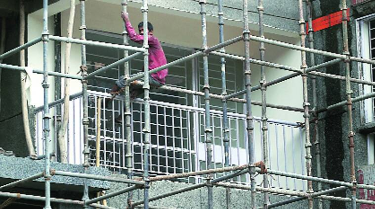 DDA orders sealing drive to check illegal construction in