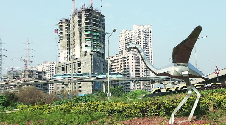 illelgal structure, mumbai structure, illegal construction, mumbai news, city news, local news, mumbai newsline
