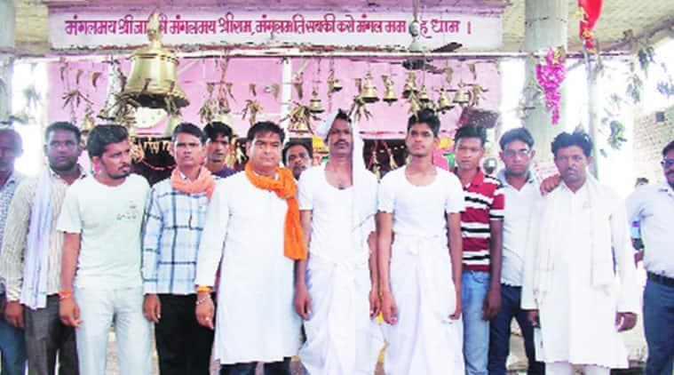Muslims in madhya pradesh