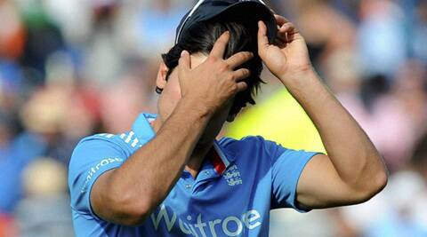 Cook ruled out that team selection or wrong strategy were the real cause of these defeats. (Source: AP)