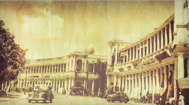 Coming full circle: A culinary exploration of Connaught Place