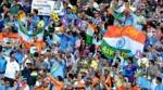 India tour of England: The inscrutable English crowd