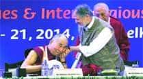 Xi realistic, more principled, says DalaiLama