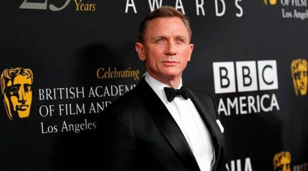 The 'Skyfall' actor is a big fan of the science fiction saga, and he has apparently filmed a mystery role in the upcoming seventh instalment of the franchise, reported Daily Mirror. (Source: Reuters)