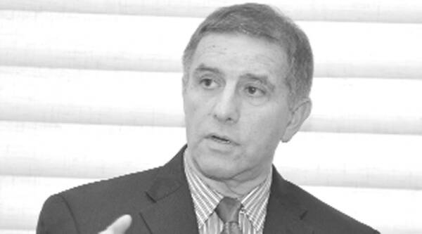 Israeli Ambassador Daniel Carmon arrived in India when the third major conflict between Israel and Hamas was erupting. He talked to Sudeep Paul about the bilateral road ahead and the Gaza conflict
