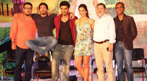 'Finding Fanny' will have its Korean premiere at the fest.