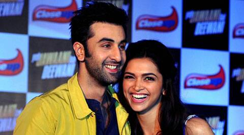 Ranbir Kapoor and Deepika Padukone will next be seen in Tamasha.